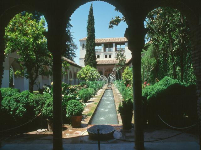generalive garden