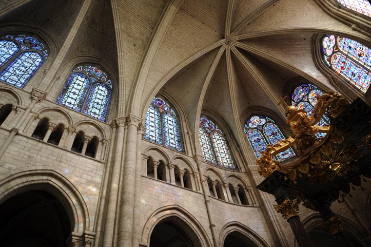 Gothic Art  Architecure - tuotuofly - 墨·色